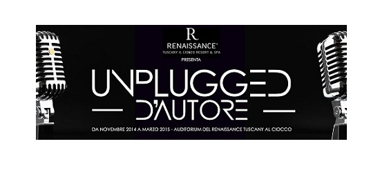 Unplugged d'autore